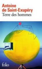 TERRE DES HOMMES POCHE