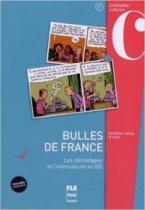 BULLES DE FRANCE 2ND ED