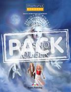 ELT IR 1: THE SNOW QUEEN (+ CD + DVD + MULTIROM)