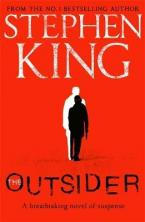 THE OUTSIDER  HC