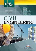 CAREER PATHS CIVIL ENGINEERING STUDENT'S BOOK PACK (+ DIGIBOOKS APP)