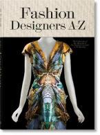 FASHION DESIGNERS A-Z HC