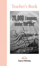 ELT GR 1: 20.000 LEAGUES UNDER THE SEA TEACHER'S BOOK