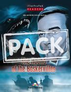 ELT IR 2: THE HOUND OF THE BASKERVILLES (+ CD + DVD)