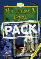 ELT SR 3: THE CANTERVILLE GHOST TEACHER'S BOOK  (+ Cross-platform Application)