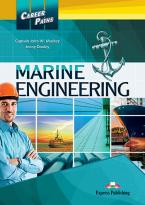 CAREER PATHS MARINE ENGINEERING STUDENT'S BOOK PACK (+ DIGIBOOKS APP)