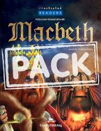 ELT IR 4: MACBETH (+ CD)