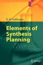 ELEMENTS OF SYNTHESIS PLANNING  Paperback