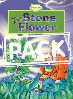 ELT SR 3: THE STONE FLOWER (+ CD + DVD-ROM)