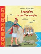 Leonidas an den Thermopylen