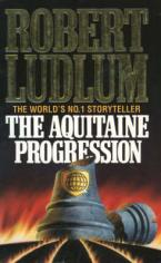 THE AQUITAINE PROGRESSION Paperback A FORMAT