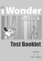 iWONDER JUNIOR B TEST