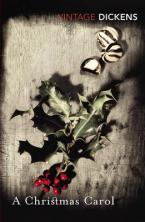 VINTAGE DICKENS : A CHRISTMAS CAROL Paperback B FORMAT
