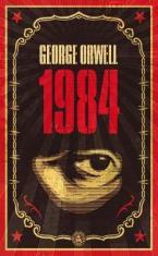 1984 Paperback (english)