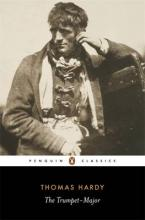 PENGUIN CLASSICS : THE TRUMPET-MAYOR -- SPECIAL PRICE -- Paperback B FORMAT