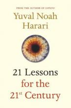 21 LESSONS FOR THE 21ST CENTURY Paperback