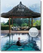 GREAT ESCAPES ASIA  HC