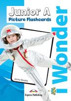 iWONDER JUNIOR A FLASHCARDS