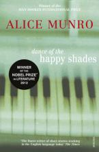 DANCE OF THE HAPPY SHADES Paperback B FORMAT
