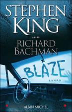 BLAZE Paperback A FORMAT