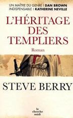 L'HERITAGE DES TEMPLIERS POCHE