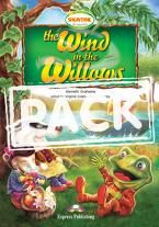ELT SR 3: THE WIND IN THE WILLOWS (+ CD)