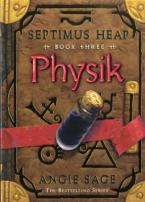 SEPTIMUS HEAP 3: PHYSIK Paperback B FORMAT