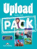 UPLOAD 4 TEACHER'S BOOK  PACK