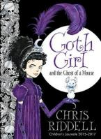 GOTH GIRL: AND THE GHOST OF A MOUSE HC
