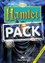 ELT SR 6: HAMLET TEACHER'S BOOK  (+ CD)
