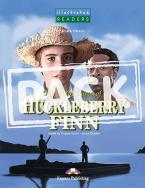 ELT IR 3: THE ADVENTURES OF HUCKLEBERRY FINN (+ CD)