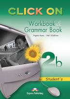 CLICK ON 2Β WORKBOOK GRAMMAR
