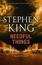 NEEDFUL THINGS Paperback