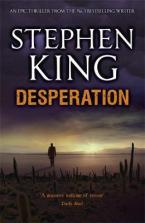 DESPERATION Paperback B FORMAT
