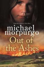 OUT OF THE ASHES Paperback