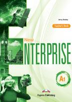 NEW ENTERPRISE A1 TEACHER'S BOOK