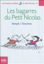LE PETIT NICOLAS : LES BAGARRES DU PETIT NICOLAS POCHE