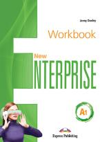 NEW ENTERPRISE A1 WORKBOOK (+ DIGIBOOKS APP)