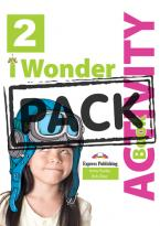 iWONDER 2 ACTIVITY BOOK (+ DIGIBOOKS APP)