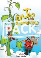 ELT PR PRIMARY LEVEL: JACK AND THE BEANSTALK (+ MULTI-ROM)