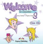 WELCOME TO AMERICA 3 CD CLASS (2)