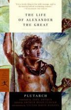 PENGUIN CLASSICS : THE LIFE OF ALEXANDER THE GREAT  Paperback
