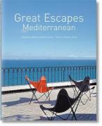 GREAT ESCAPES : MEDITERRANEAN HC