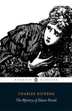 PENGUIN CLASSICS : THE MYSTERY OF EDWIN DROOD Paperback B FORMAT