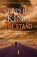 THE STAND Paperback B FORMAT