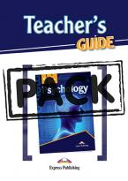 CAREER PATHS PSYCHOLOGY TEACHER'S BOOK  PACK
