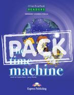 ELT IR 3: THE TIME MACHINE (+ CD + DVD + MULTIROM)