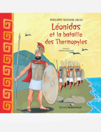 Léonidas et la bataille des Thermopyles
