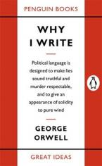 PENGUIN GREAT IDEAS WHY I WRITE Paperback