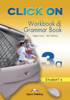 CLICK ON 3A WORKBOOK & GRAMMAR